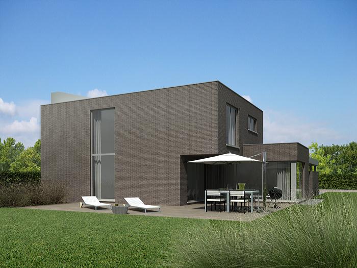 Slaapkamer Planner : Plan Lingezicht is een plan van VABO Ontwikkeling ...